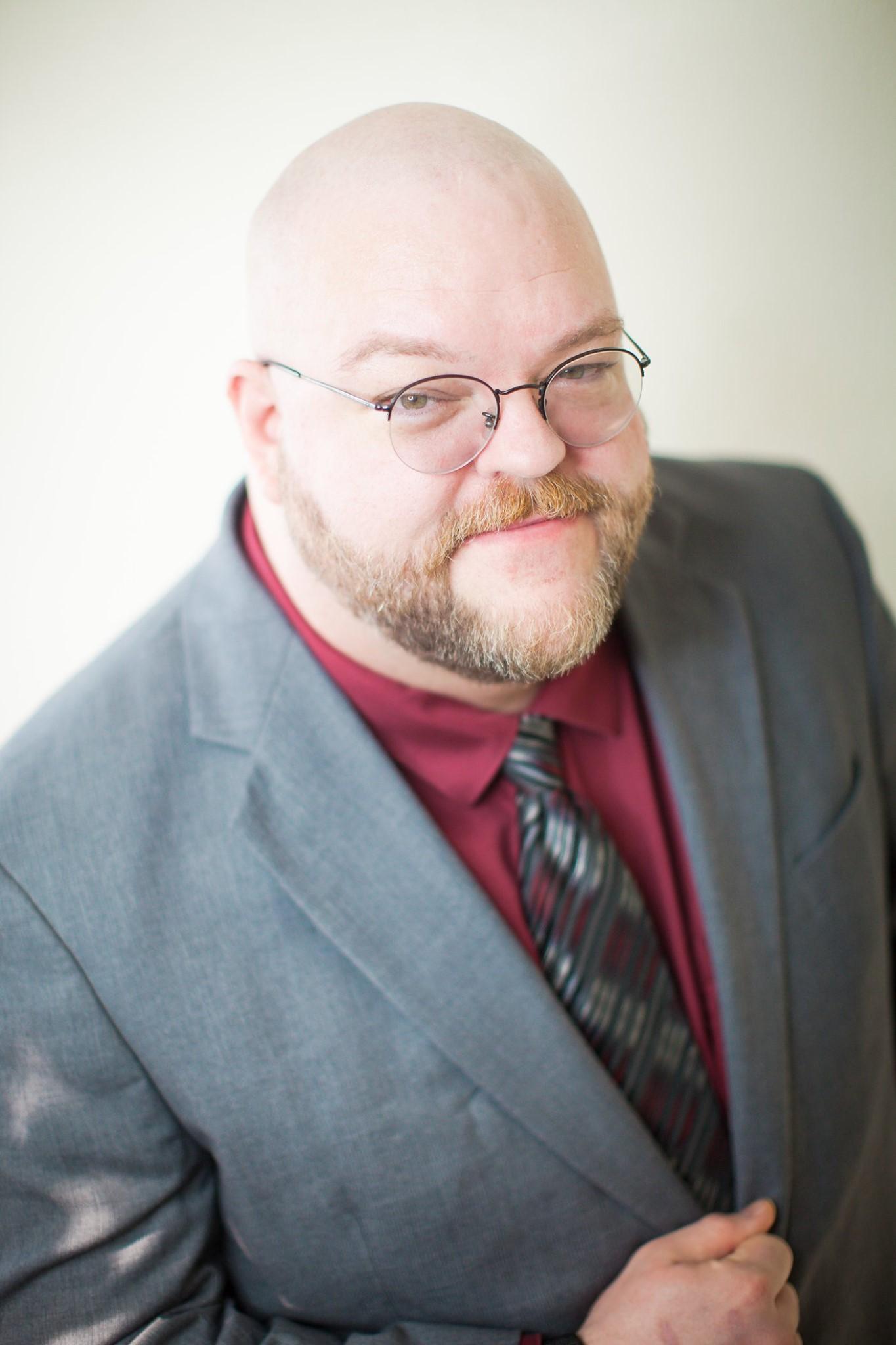 Brian Michael Pratt